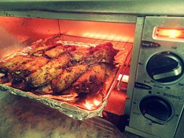 オーブンの中の中心温度測定はできる?出来ない?