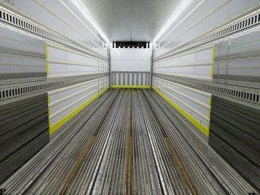 大型の冷蔵室の温度管理はどうやる?